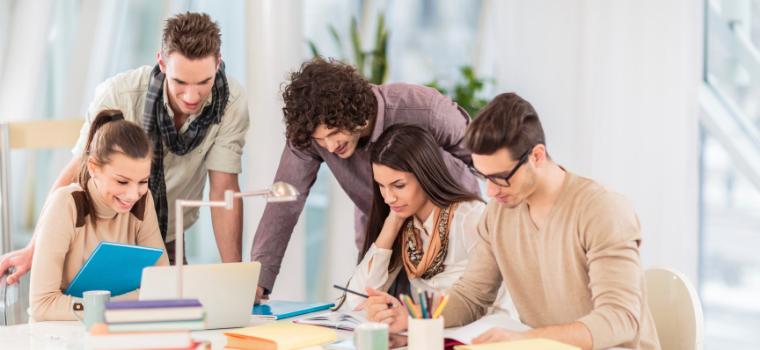 les qualités recherchées pour travailler dans le marketing ou la communication
